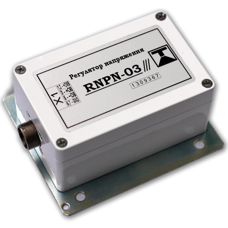 Реле регулятор напряжения генератора 24в